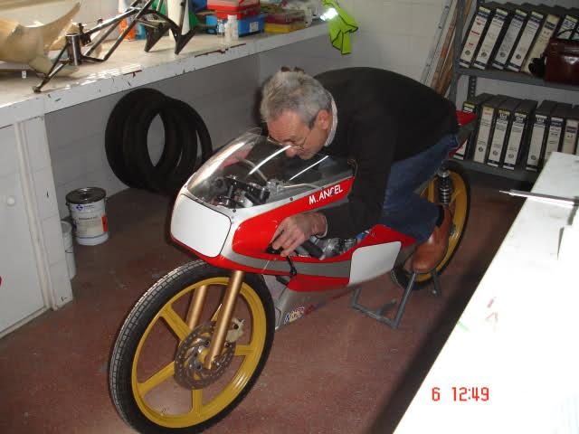 Replicando Derbi RAN por Pula Racing 1zdu329