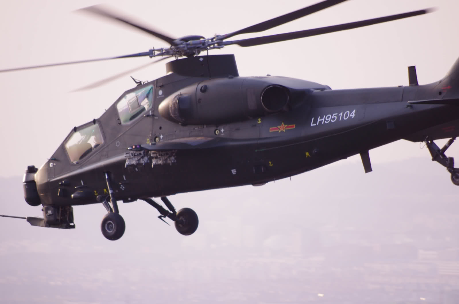 Military Helicopters: Pictures and Videos 1zlch8z