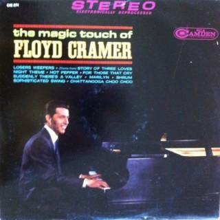 Floyd Cramer - Discography (85 Albums = 87CD's) 20ap0df