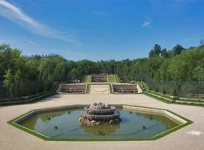 Versailles-Marly La Tribune du So - Portail 20fyzxy