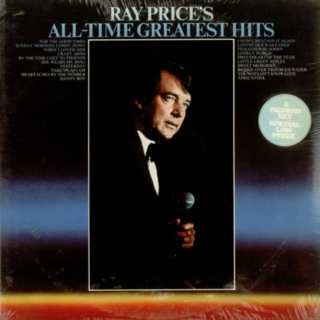 Ray Price - Discography (86 Albums = 99CD's) - Page 2 20icr2h