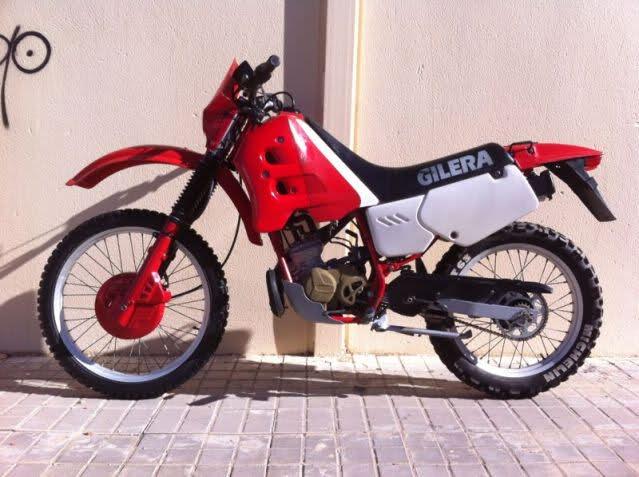 gilera - Nuevo miembro de la familia Gilera 20sxeu1