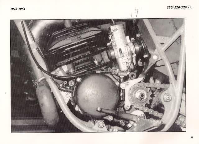 Pursang MK-15 420 con basculante de aluminio - Página 2 20zy051