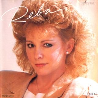 Reba McEntire - Discography (57 Albums = 67CD's) 21d0vlv