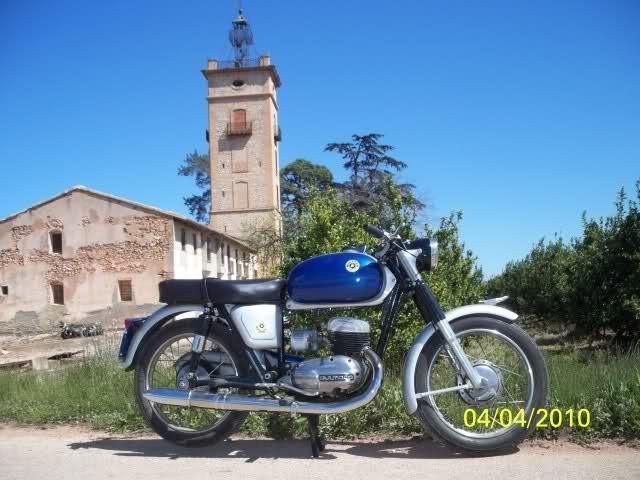 Bultaco: mi segunda marca Made in Spain 24no3r4