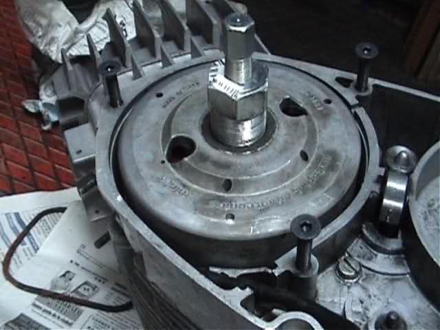 Duda sobre extractor del plato magnetico 25k1vz7