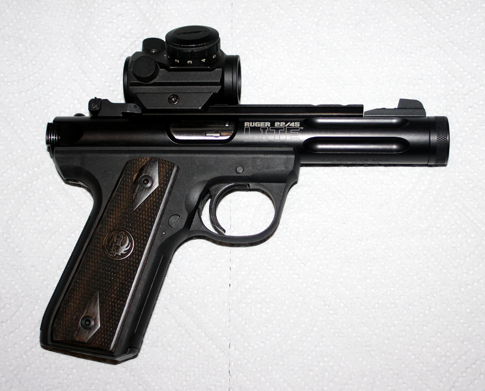 Show Me Your Bullseye Pistols - Page 3 28k0t9z