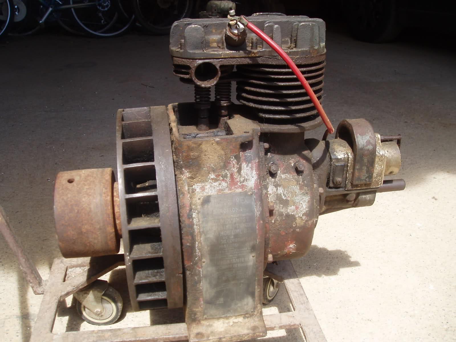 Motores REX 28mk0on