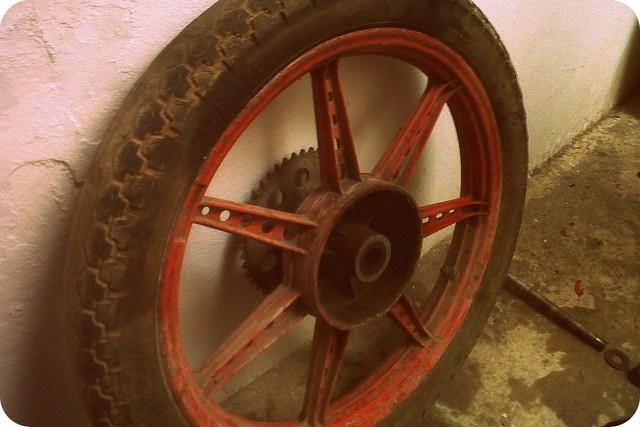 enduro - Montesa Enduro 75  H6 velocidad 2a6847b