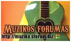 Muzikos forumas