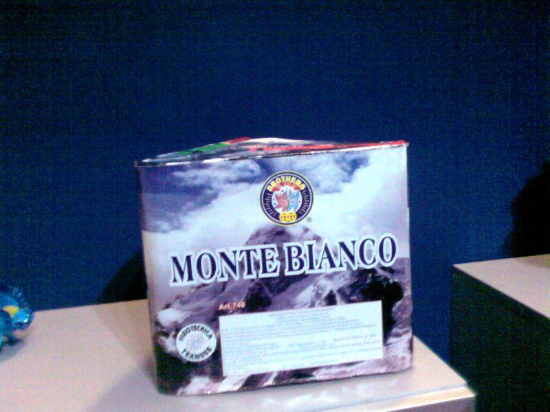 MONTE BIANCO 2airnfq