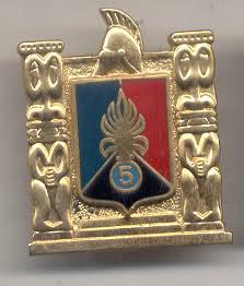 5e régiment étranger d'infanterie 2cr0kxx