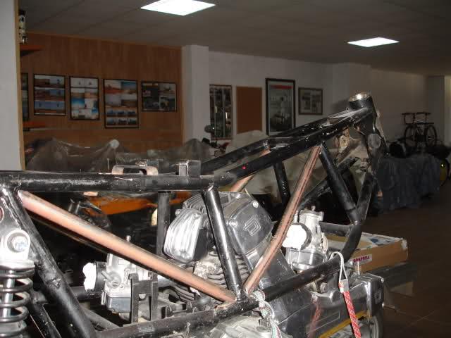 Cagiva/Ducati 350 para circuito 2cshojk