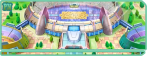 Liga Pokémon