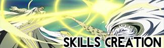 Skills Creation