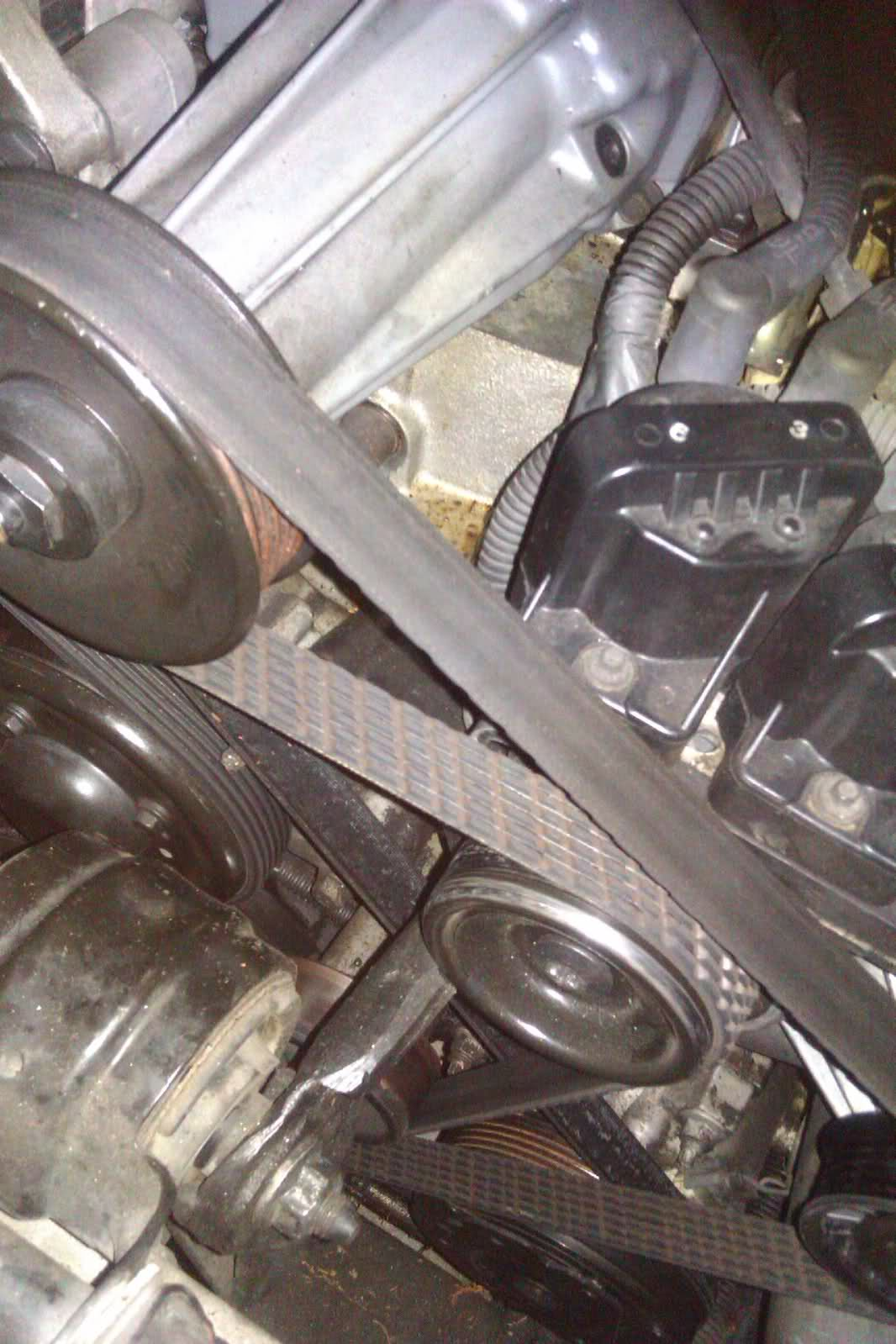 Write-Up: Replacing Supercharger Belt Tensioner - Page 4 2h50chu