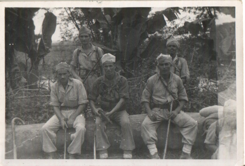 Le chef de bataillon de Lanlay et le 2/6ème RTM - Page 2 2ijthjp