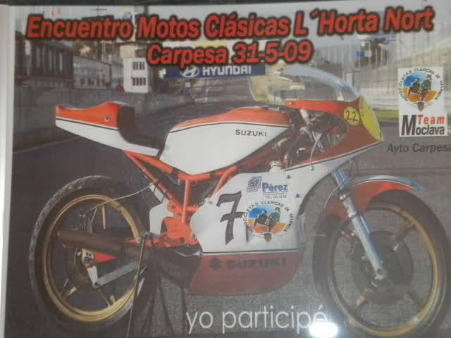 Concentracion 1 motos clasicas en Valencia 2jf0xvs