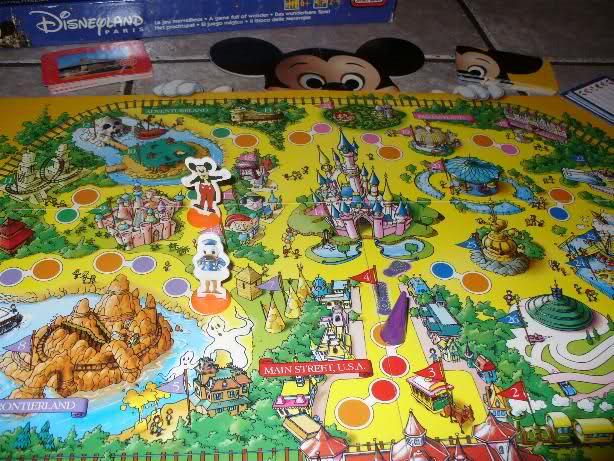 Jeux de société Disney 2mdfj2w