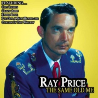 Ray Price - Discography (86 Albums = 99CD's) - Page 4 2n172tx