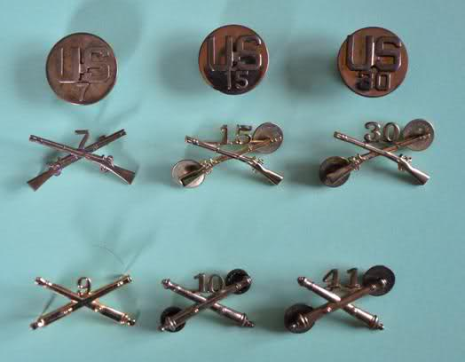 Crests et insignes us ww2  2n1gpb6