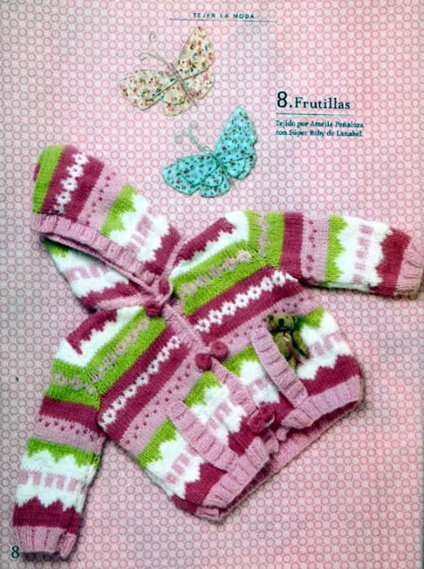 Otras chaquetitas de bebés (Para otoño-invierno)(Matilde) 2nbrtxx