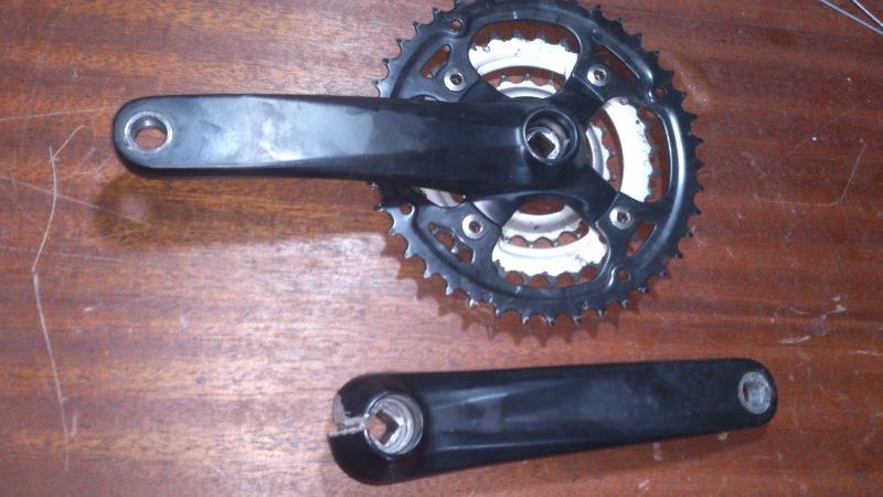 problema con extractor eje pedalier 2po4igg