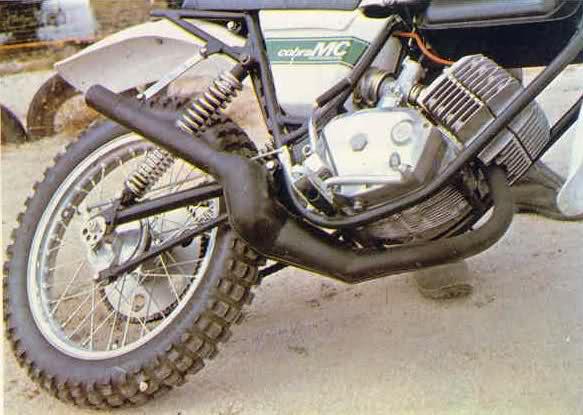 Lista petición escape Cobra MC-75 Pro 2qn6vqq