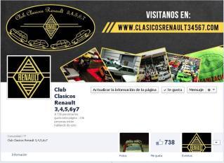 Club Clasicos Renault 3,4,5,6,7 - Portal 2qwg4rr