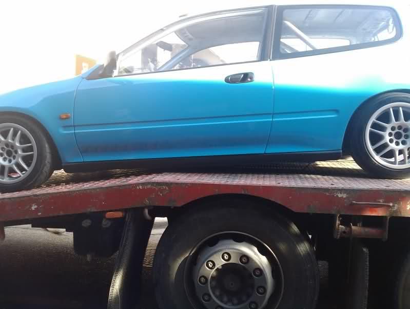 Proyecto Civic eg5 2rrx8ia