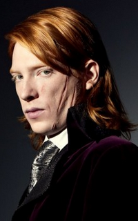 William Bill Weasley