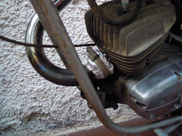 Ducati Senda 50TT 2ut10yd