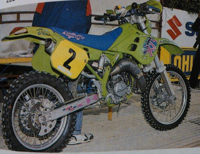 Motos TT y Cross de 80 cc 2v13hjr