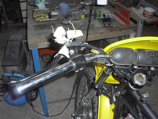 puch - Puch Minicross TT 1ª Serie * Josepe 2vw7ivn