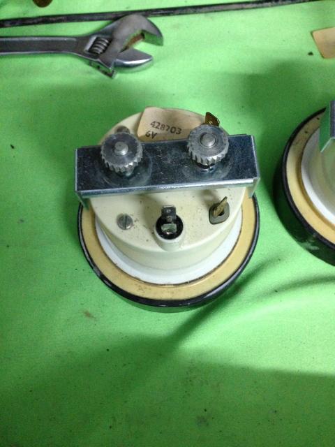 Puch Varias - Relojes RPM Diferentes Modelos 2wdzmh1