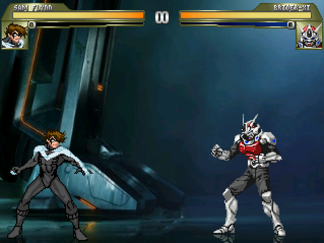 MUGEN TRON Stages (Classic/Evolution/Legacy/Uprising)  2wfimiq