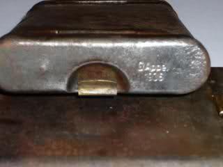 Boites de nettoyage R.G. 34 pour Mauser 98k 2yov66b