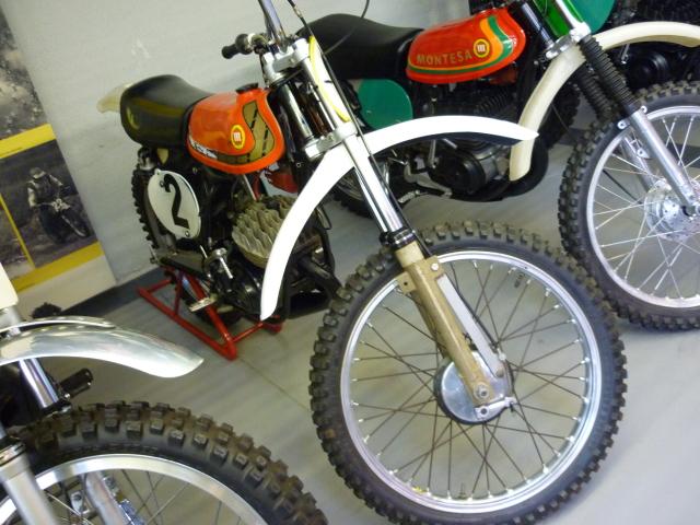 Montesa Cappra 75 - Trofeo 1976 * Rafbultaco 2z9ejr4