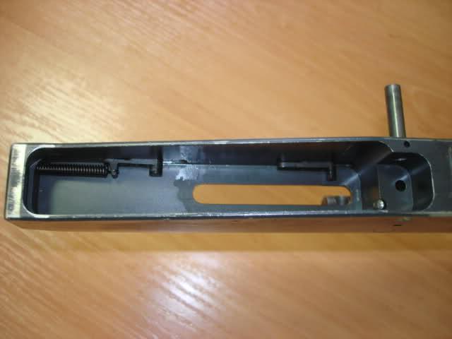Le FAMAS modele F1 30ur1wg