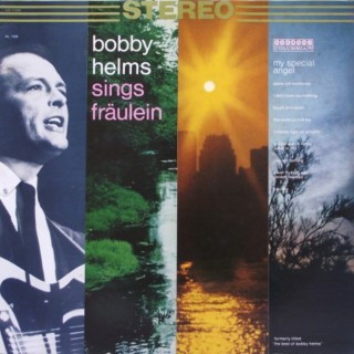 Bobby Helms (27 Albums = 28 CD's) 3146wsh