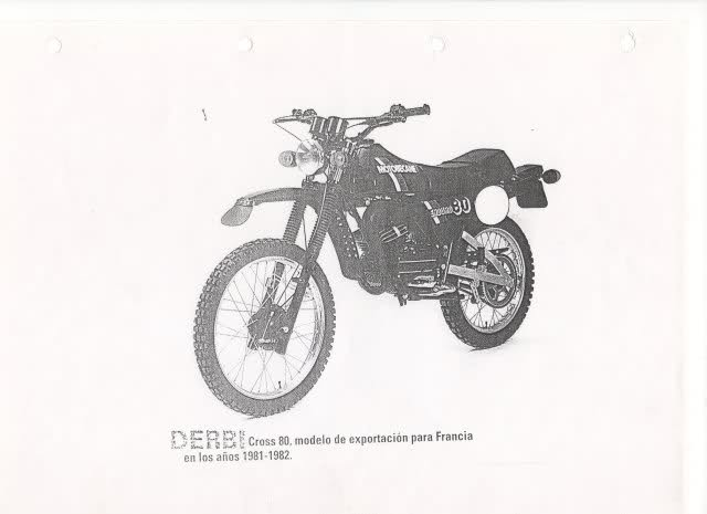 Restauración Derbi 125 Super 4V - Karioko - Página 3 34evmf4