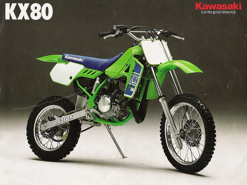 cross - Motos TT y Cross de 80 cc 34pxu9h