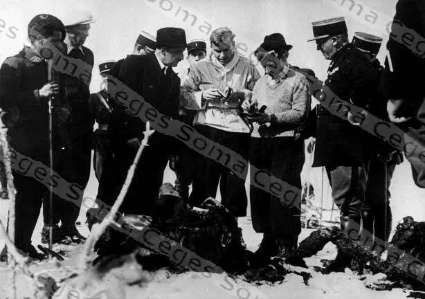 Ju 52 D-ALUS crash à Roubion (06) Fev 1939 4ghi83