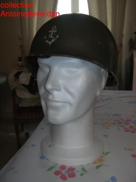 Le 22ème Régiment d'Infanterie Coloniale 52exea