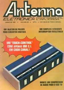 Revistas de Eletrônica Descontinuadas 5khdvt