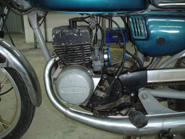 Proyecto Suzuki 125 GP 66mg0p