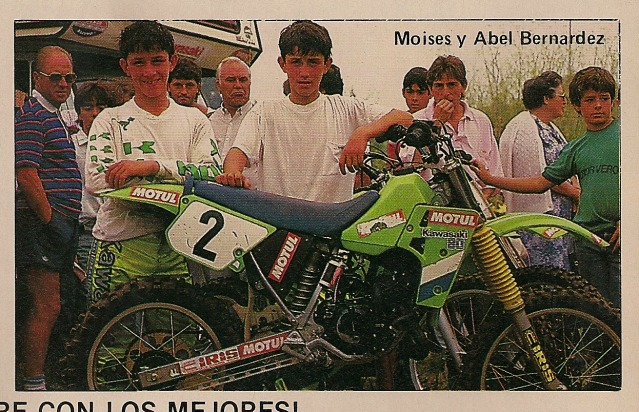 Motos TT y Cross de 80 cc 73ovg3