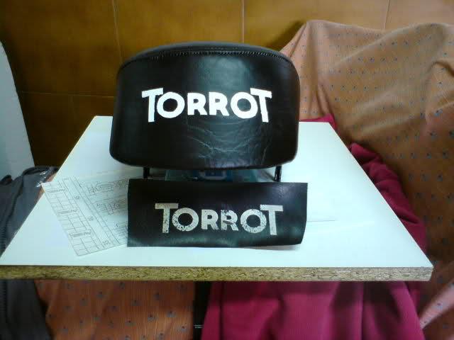 Torrot - Torrot Panther * Lorenzin - Página 3 90u807