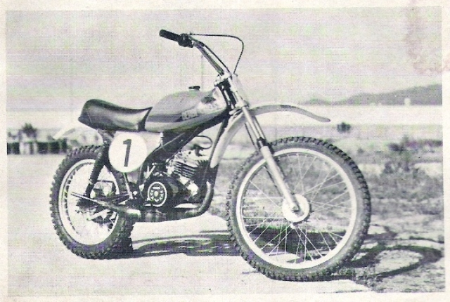 Proyecto Derbi Cross Trofeo Junior 1975/76 91cb9k