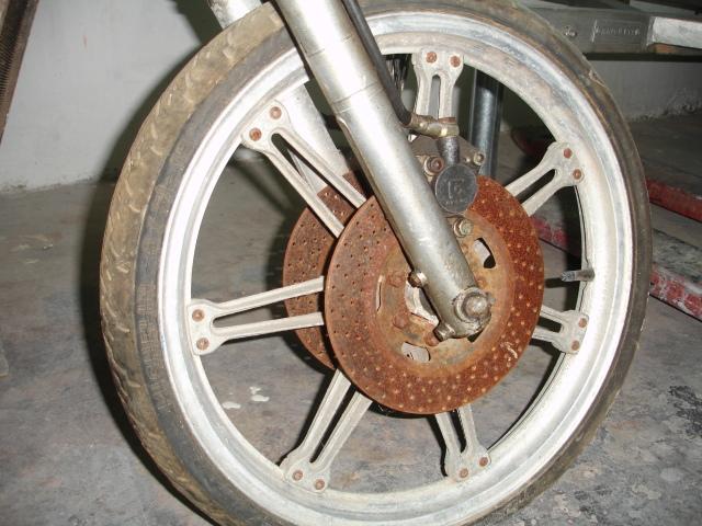 Restauración Derbi 125 cc. (Paco Pula) A9qpg
